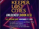 Book 8.5: Unlocked