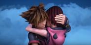 Sokai hug