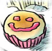 SmileyCupcake
