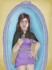Biana Portrait
