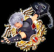 Supernova - KH III Riku 7★ KHUX