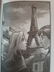 16 - Sophie and Dex find out they're in Paris