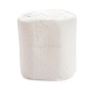 One-fluffy-white-marshmallow-macro-isolated-over-white-backgroun-background-78378208