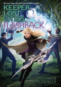 Keeper Of The Lost Cities - Flashback