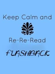 Flashback thingy