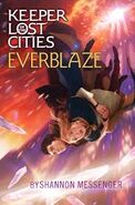 Book 3: Everblaze