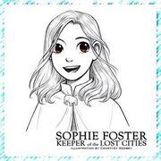 Sophie Elizabeth Foster