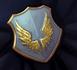 Vacker crest