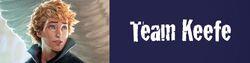 Team Keefe Banner