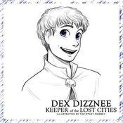 Dexter Alvin Dizznee