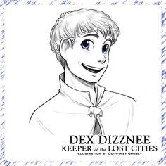 Dexter Dizznee