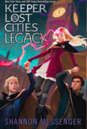 Book 8: Legacy