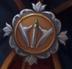 Sencen crest