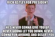 Rickyrick
