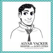 Alvar Soren Vacker