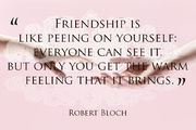 FriendshipPeeingQuote