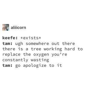 Keefe & tam