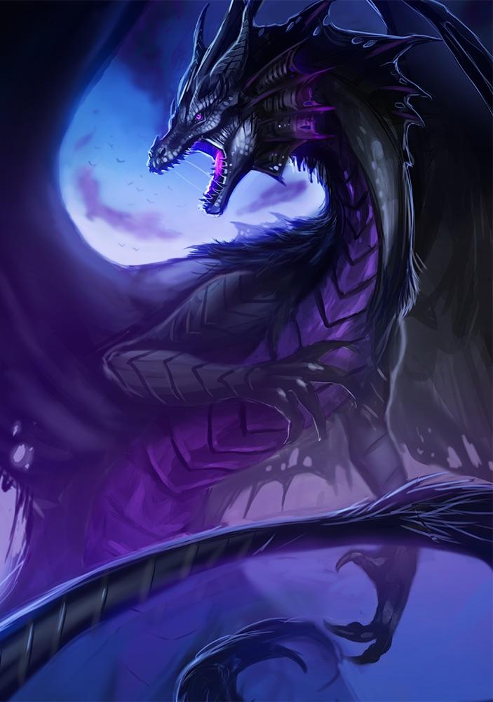 Dragon-1