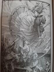 3 - Sophie going to Atlantis