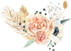 Transparentflower