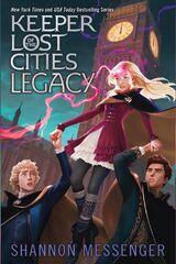 Book 8: Legacy