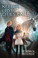 Book 2: Exile