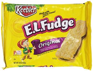 El fudges