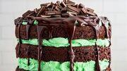 Sophitz cake