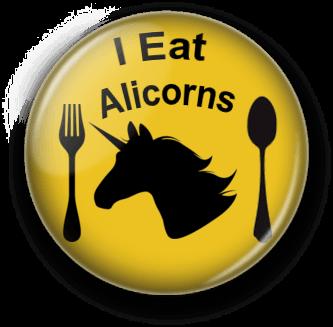 Ieatalicorns