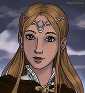 Elven-Portrait-Sophie-Foster