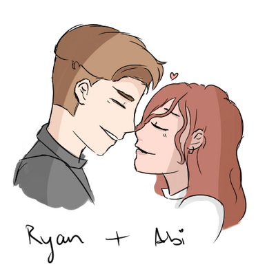 Ryan and Abi *fixed*
