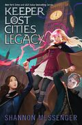TRUE LEGACY COVER