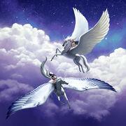 The Alicorns