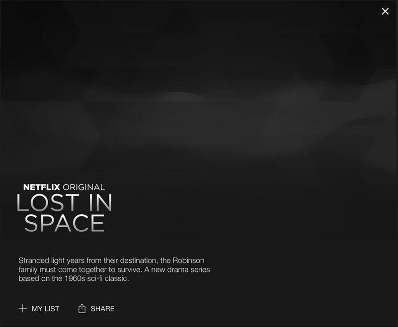 2016-08-19 - Netflix Promo Image