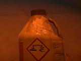 Acid Bottle