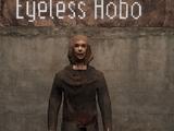 The Eyeless Hobo