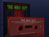 Lost Tape 6 (The Way Out)