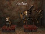 Dog Mimic