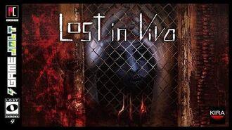 Lost in Vivo Trailer