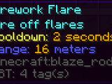 Firework Flare