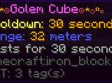 Golem Cube