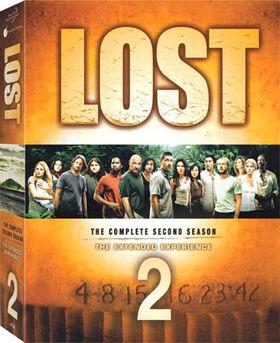 Lost-2