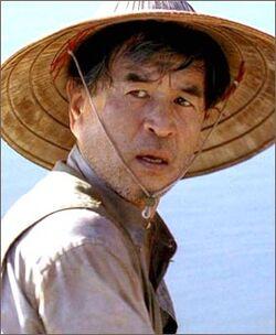 Mr-Kwon