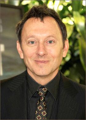 Michael-Emerson