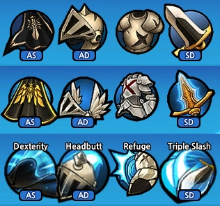 File:Epic & Default Iron Knight Gears & Skills.png