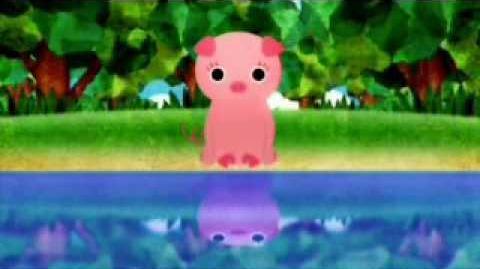 LM.C - Sentimental PIGgy Romance