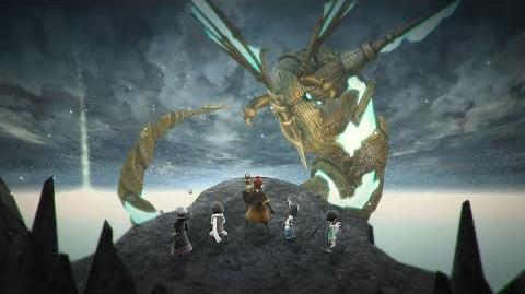 LOST SPHEAR Gameplay Trailer – Welcome to the World of LOST SPHEAR