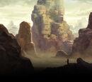 Sacred Mountain Rahitto
