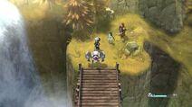 Lost Sphear screenshot 16