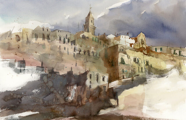 File:Matera 38x56cm by nicemind-d8dx60e.jpg